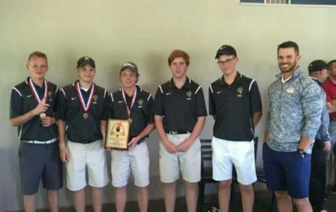 Boys Golfers Eye Fourth Straight Undefeated Season, State Run