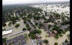 Hurricane Harvey Wrecks Havoc on the People of Texas