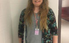 Meet Miss Hollander