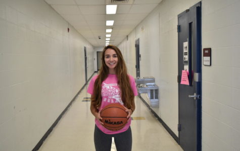 A Promising Girls Basketball Season