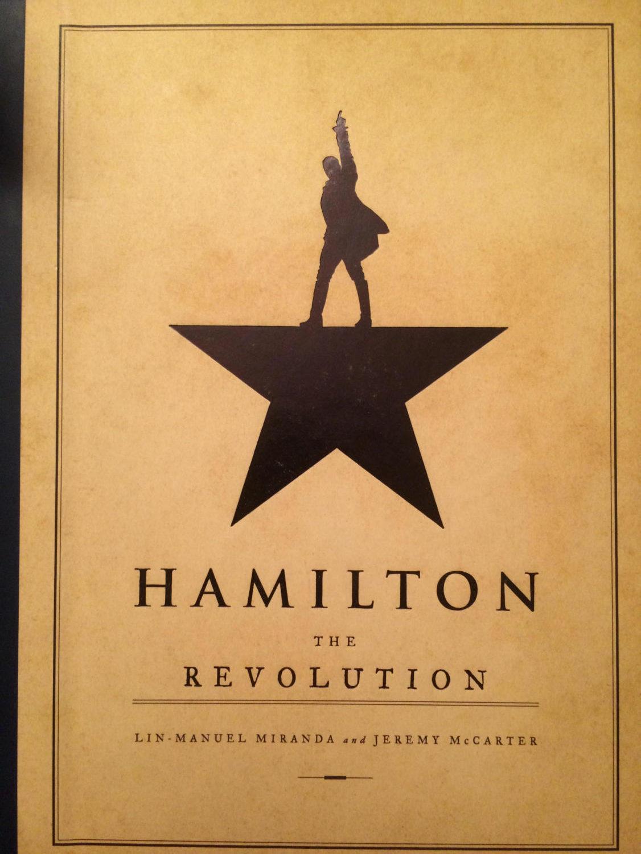 Hamilton Soundtrack Review