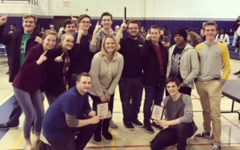 Holt's PLTW Leads the Way in St Louis