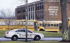 Seventh-grader shoots self at Ohio Middle School