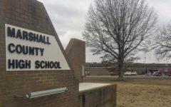 Marshall County Shooting