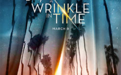 Cross the Universe and Wrinkle Time