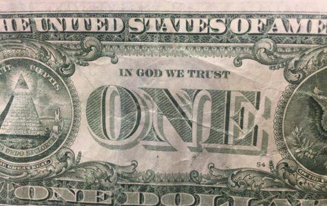 """In God """"We"""" Trust"""