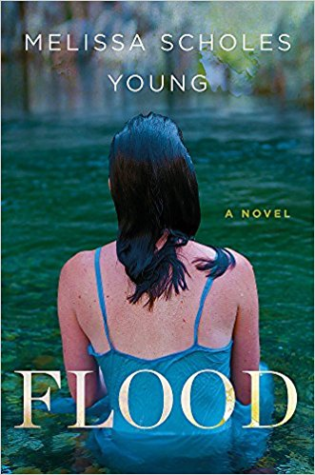 Meet the Author: Melissa Scholes Young