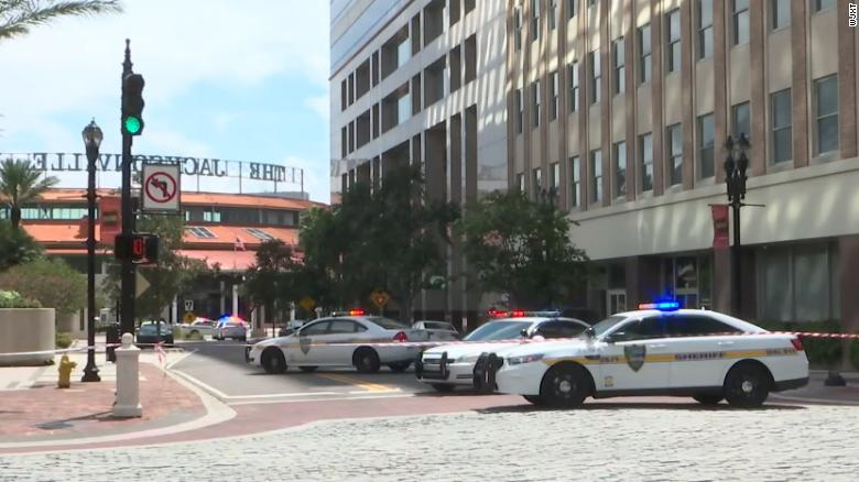 2 Dead – Killed in Jacksonville, FL Mass Shooting