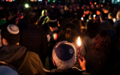 Deadly Synagogue Shooting