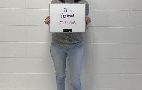 Holt's Film Fest