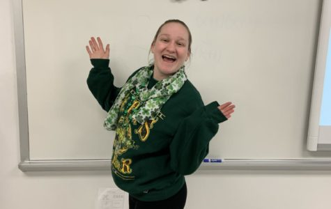 Mrs. Tuley: Spirit Week