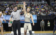Undefeated State Champion