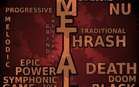 Metal is Music