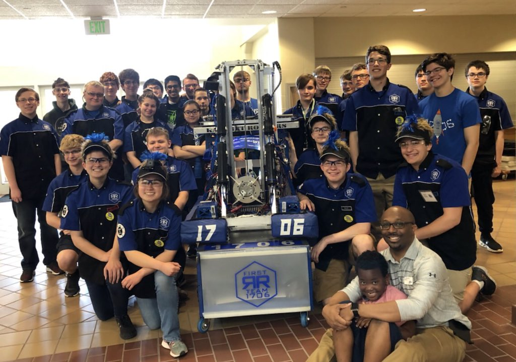 Inclusivity in Robotics