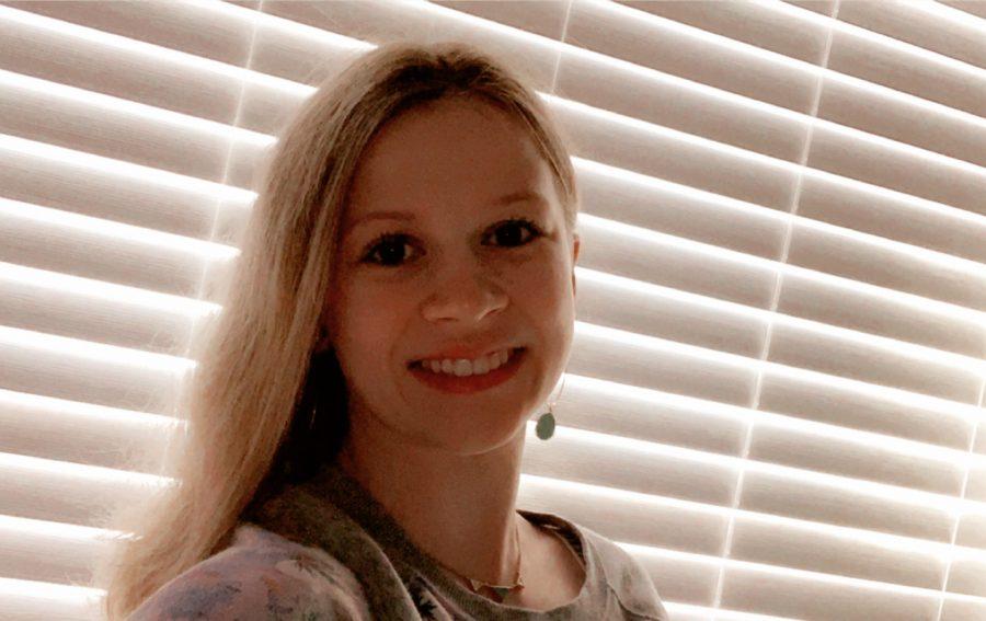 Ellie Kleffner