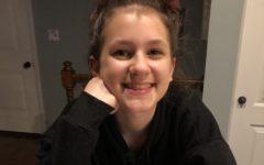 Photo of Jillian Murrah