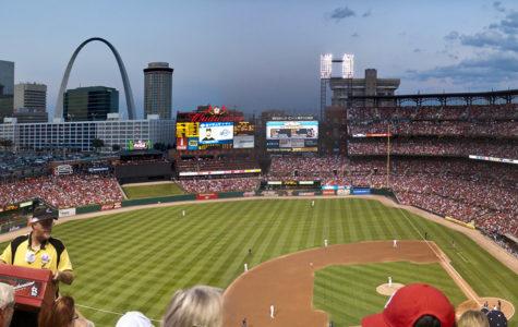 Cardinals Post Season Run