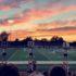 Football's Hot Start