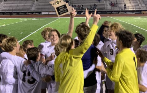 Soccer Team Continues to Win