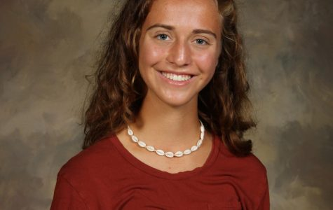 Holt Senior Selected for John T. Belcher Scholarship