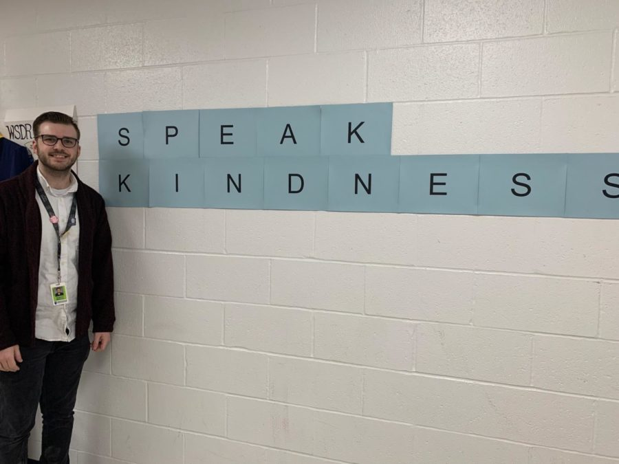 Kindness+can+always+be+found+in+and+around+Mr.+Andrew+Milhous%27+theater+classroom.