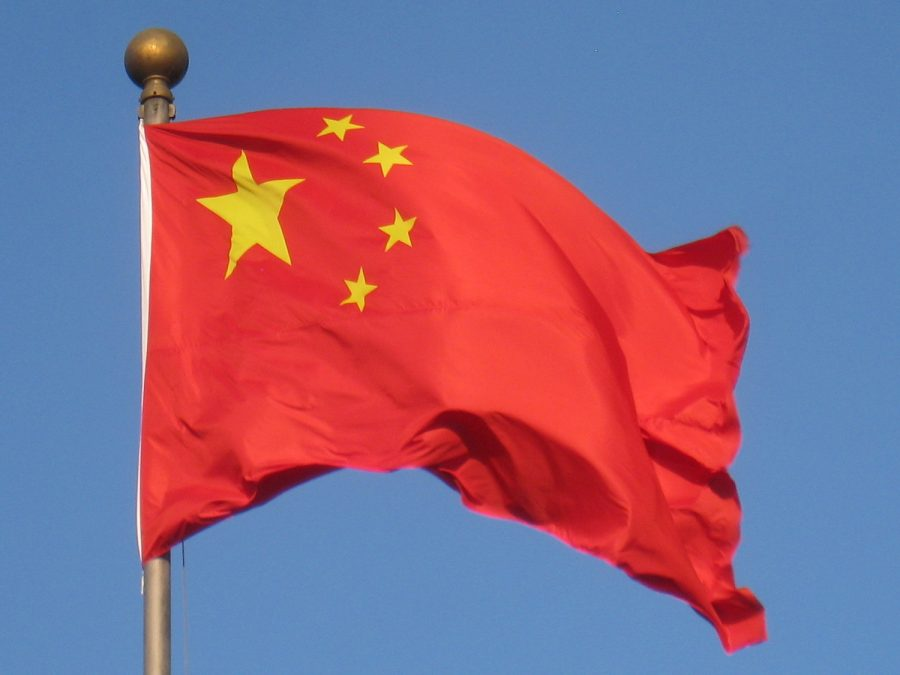 Secret Chinese detention camps