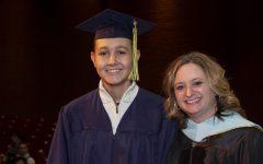 Sulley's Graduation