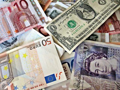 Stimulus Checks Around the World