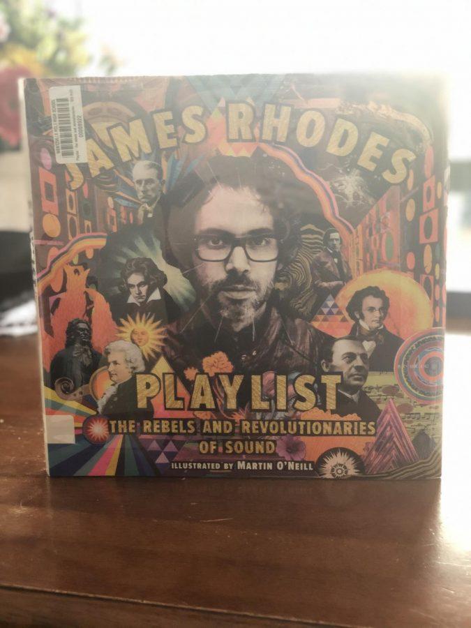 James Rhodes' Playlist Review