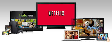 There are a variety of movie streaming platforms to choose from.