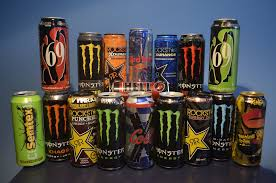 Energy drinks can be addictive, but is one better than the other?