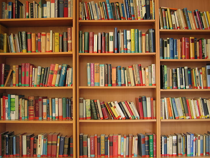 Many books are released each year, including sequels to already published books.