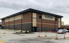 The new gym was built, but there is a delay and wasn't introduced but will be soon.