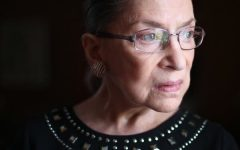 Justice Ruth Bader Ginsburg's 27 year term has recently ended.