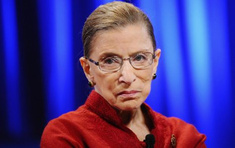 Ruth Bader Ginsburg was a Supreme Court Justice for 27 years up until her death on 18 September 2020.
