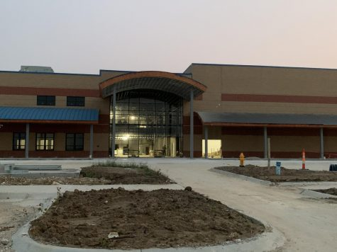 The 4th Wentzville high school will be called North Point High.