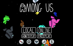 With the new uprising game 'Among Us', it can be played on PC and mobile.
