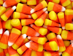 Did you know that candy corn has been around since the 1800s?