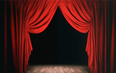 With so many restrictions put upon school activities, it is very exciting that theatre can still put on a performance.