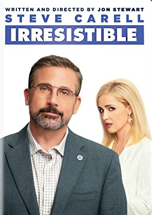 Irresistible can be rented on Amazon and Redbox.