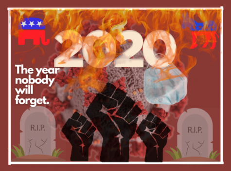 During 2020, many events have happened, some bad and some good.