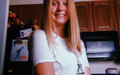 Photo of Abbie Holland
