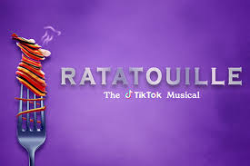 This is the viral cover ot Ratatouille the Musical.