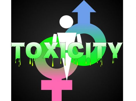 Toxic Masculinity and toxic femininity are both prevalent societal issues that need to be addressed.