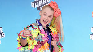 Jojo Siwa is most known for her big, sparkly bows and her bubbly personality.