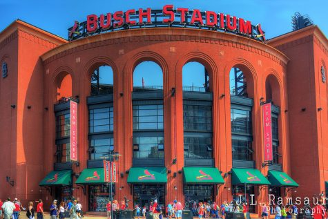 Cardinals Grand Re-opening