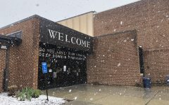An abrupt snowstorm swept across the midwest, shocking several students and teachers.