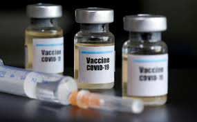 Several types of vaccines are available, some requiring a second dose, such as Pfiser and Moderna.