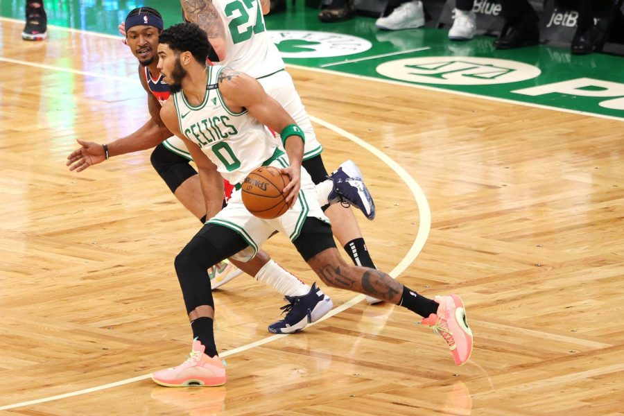 With the St.Louis area turning out big NBA stars like Jayson Tatum and Bradley Beal, there is a strong argument for a team for St. Louis to put its starpower.