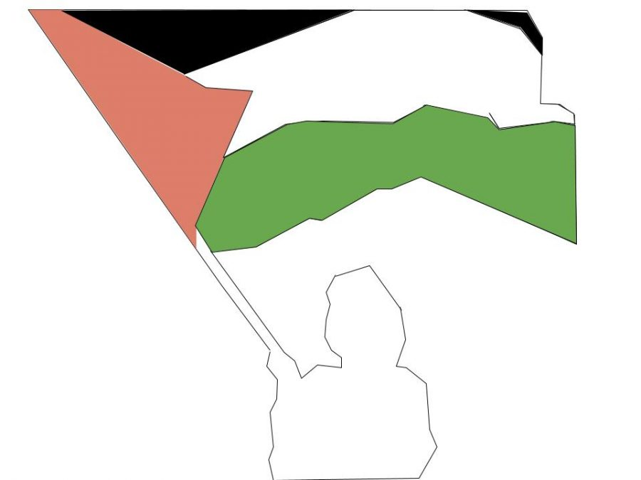 Citizens of Gaza have been facing critical conditions, leading to national support for Palestine.